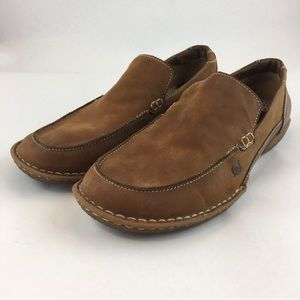 BOC Born Loafers Hand Crafted Shoes 11(45) M/W 🌺
